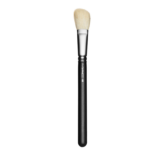 Victoria Farr Top 5 Make Up Brush Must Haves - MAC Cosmetics