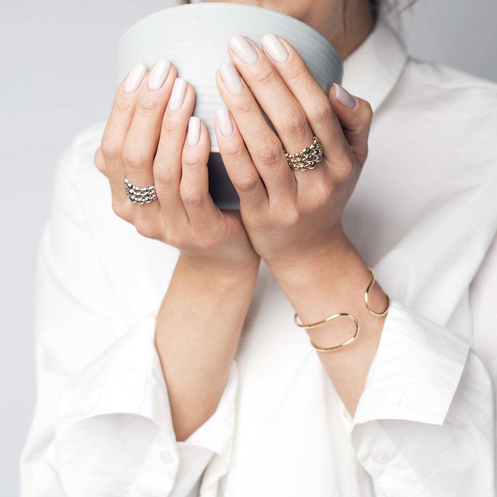Sandrine Munoz/www.piecesuniques.no