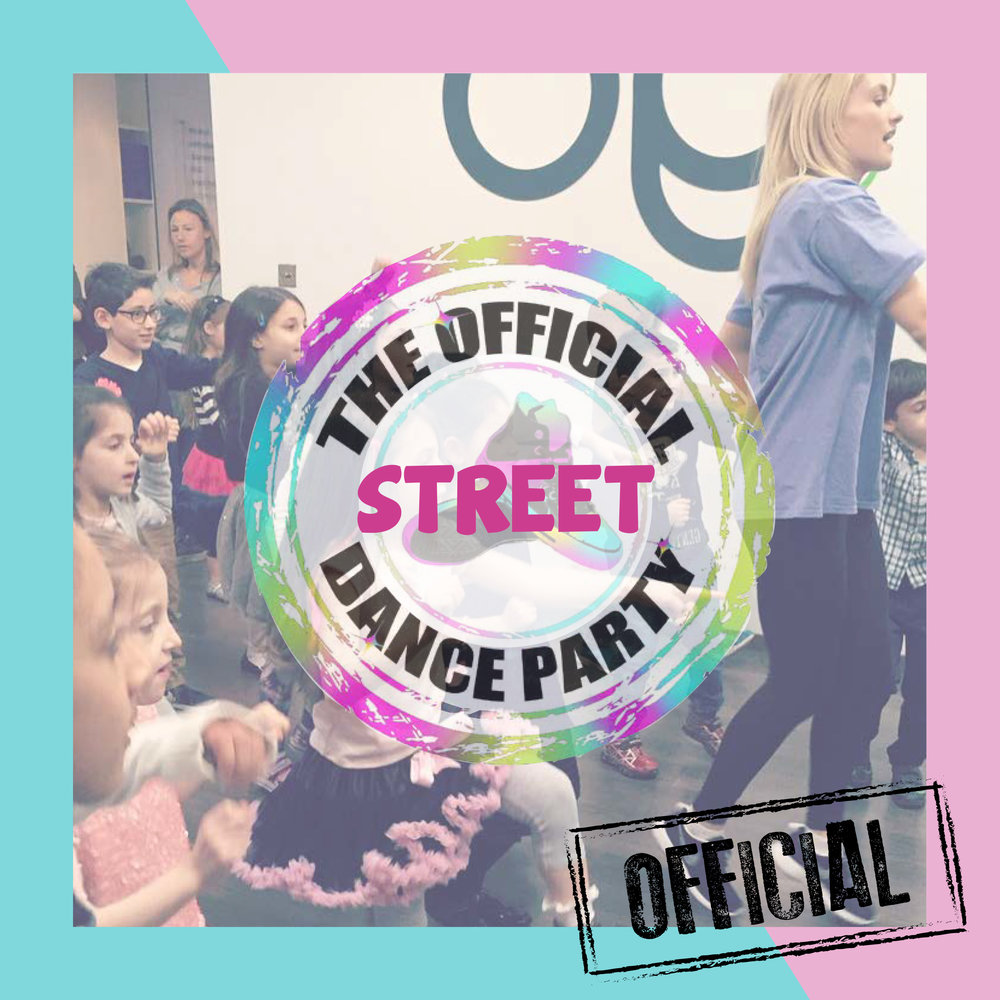Street Dance Party