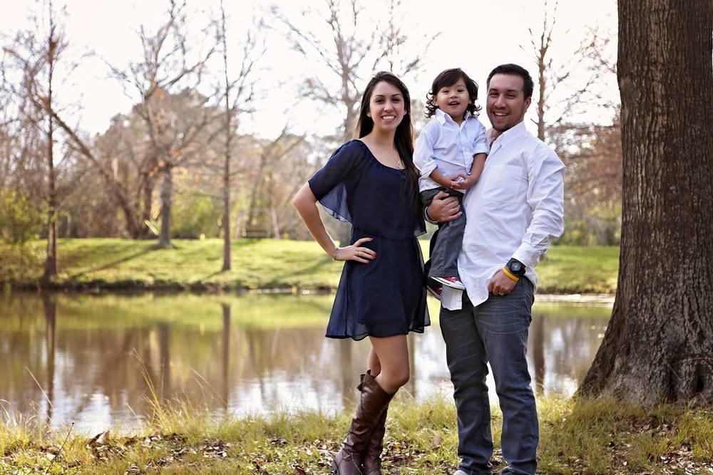 Anabel,Patrick, & Elias 2 years