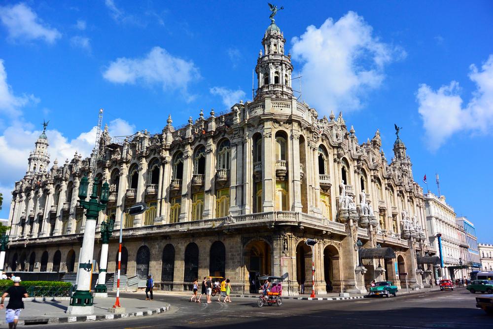 Havana in Transition
