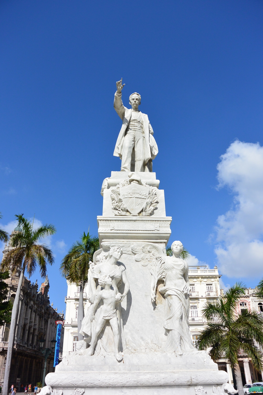 Glorious Cuba