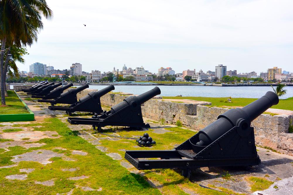 Cuba History