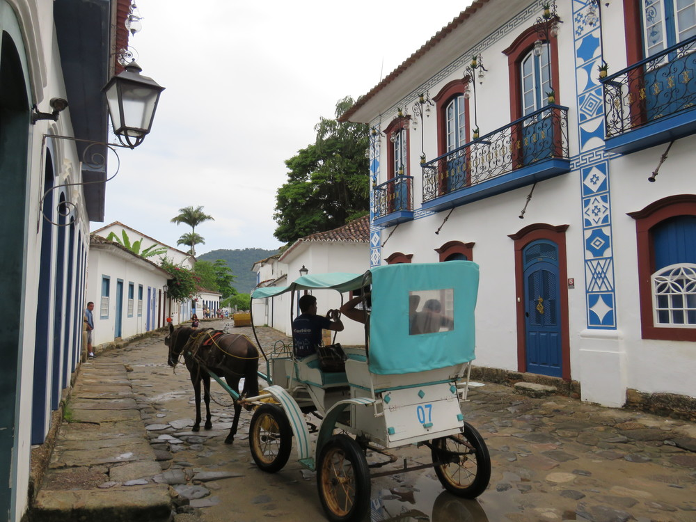 Gay Friendly Paraty