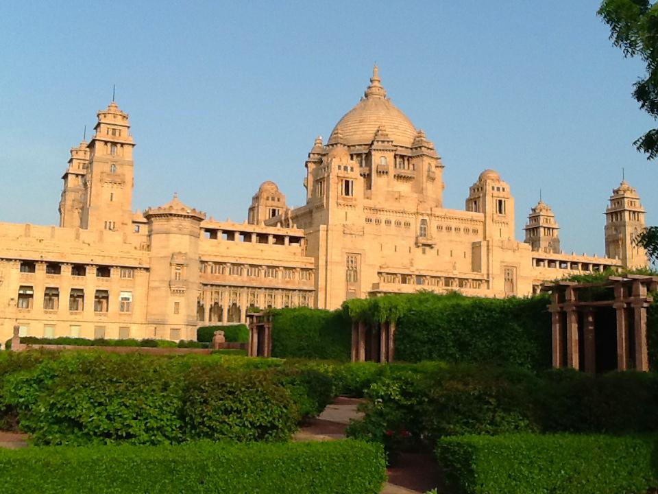 Jodhpur Palace