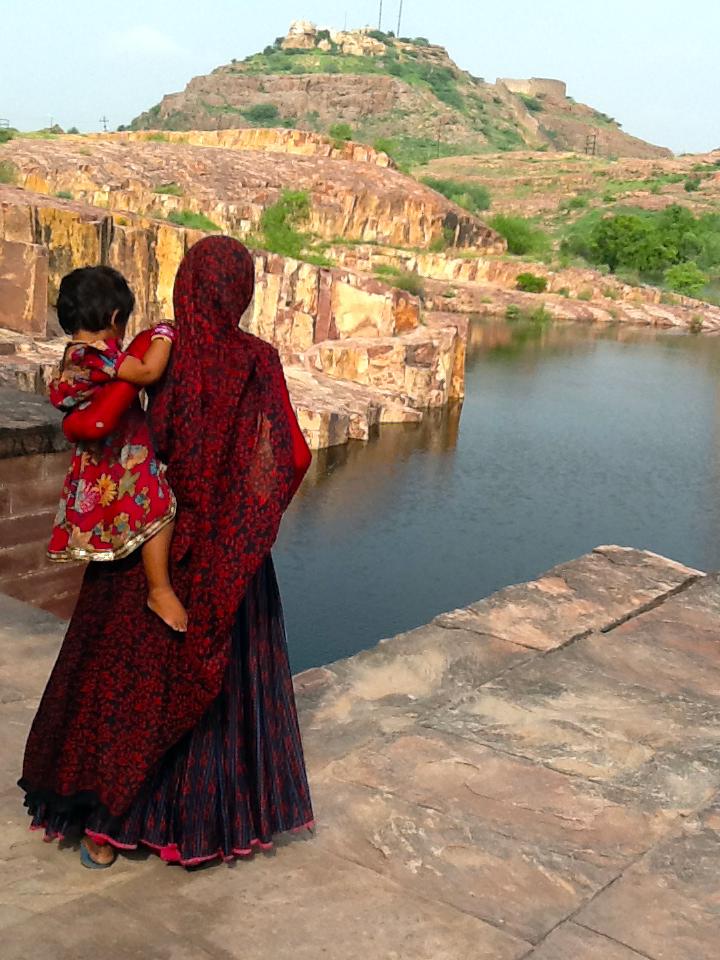 Local Indian Culture