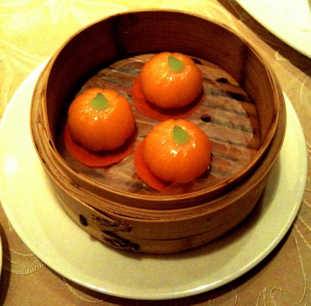 Creative Dumplings