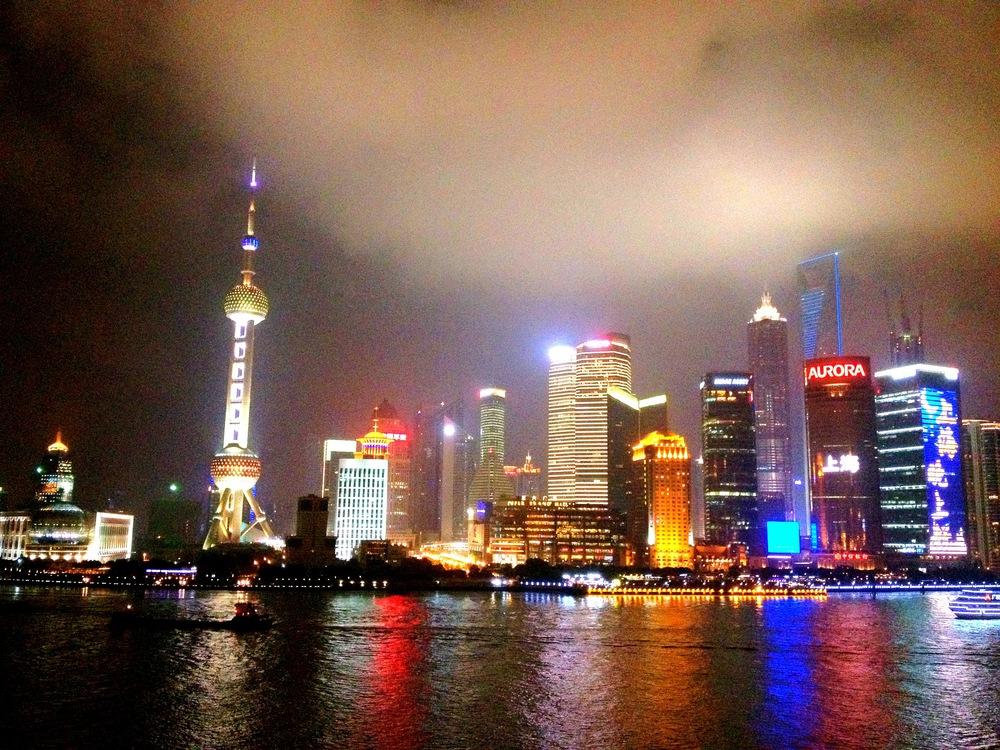 Gay Shanghai