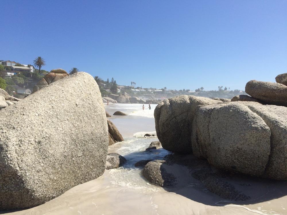 The Gay Beach