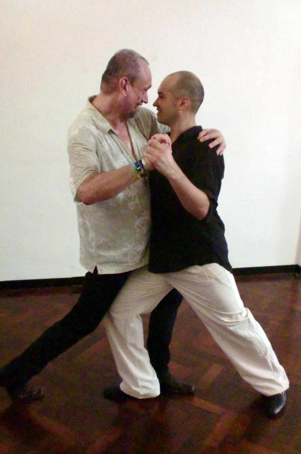 Copy of Copy of Gay Tango