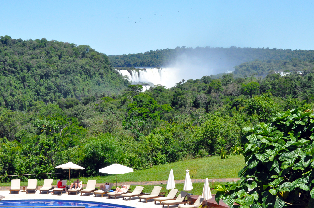 Gay Friendly Iguacu Falls