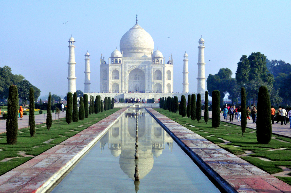 Zoom India, October.