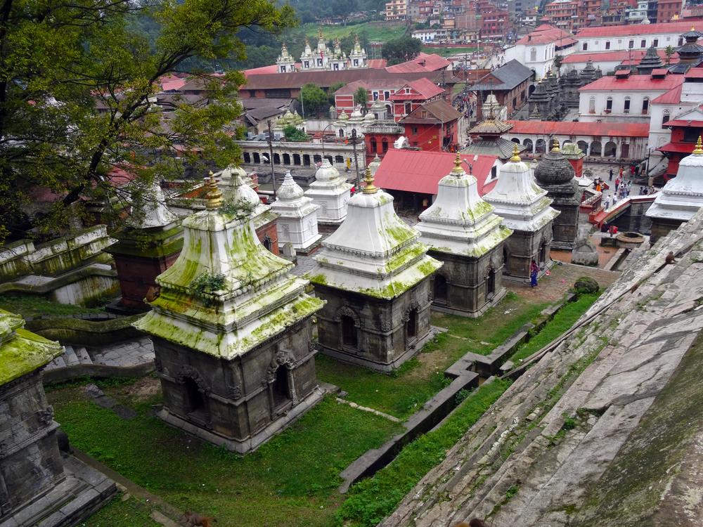 Grand Nepal Architecture