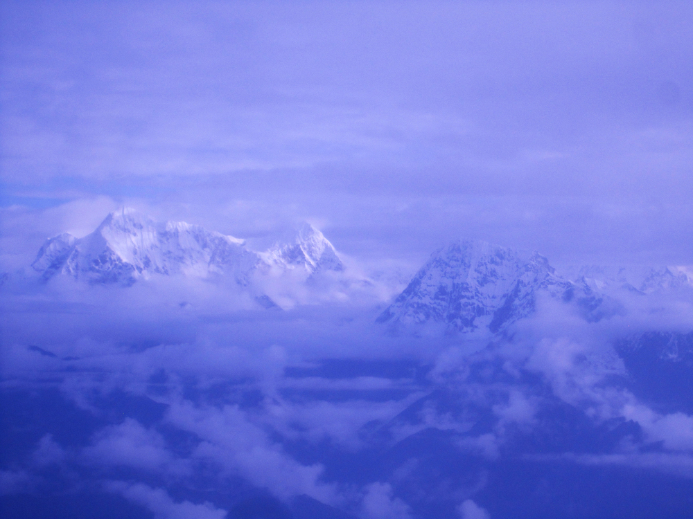 Gay Mount Everest Tour