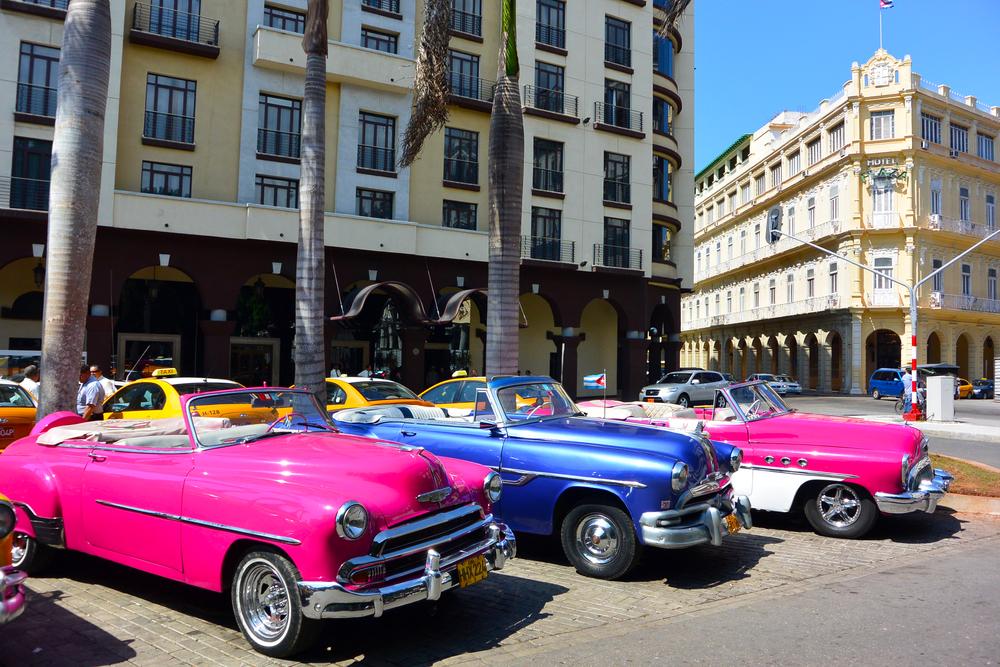 Gay Cuba Zoom Vacations