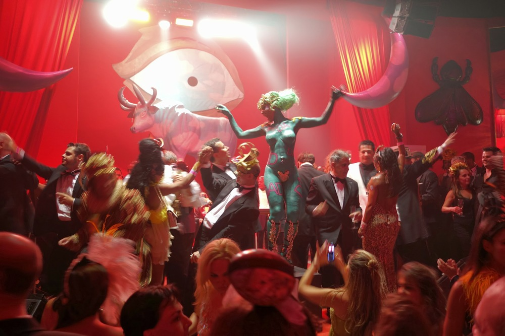 Gay Rio Carnaval