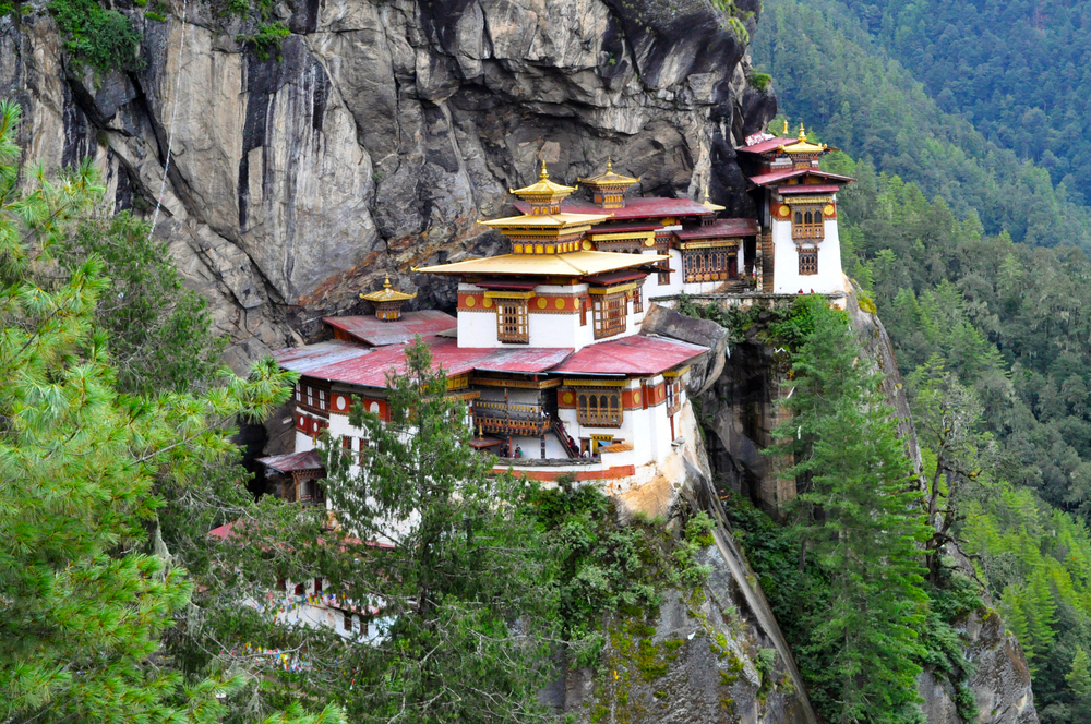 Gay Bhutan