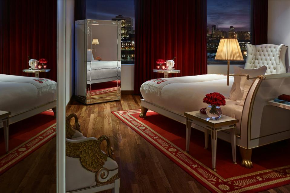 Copy of Copy of Faena Hotel, Buenos Aires