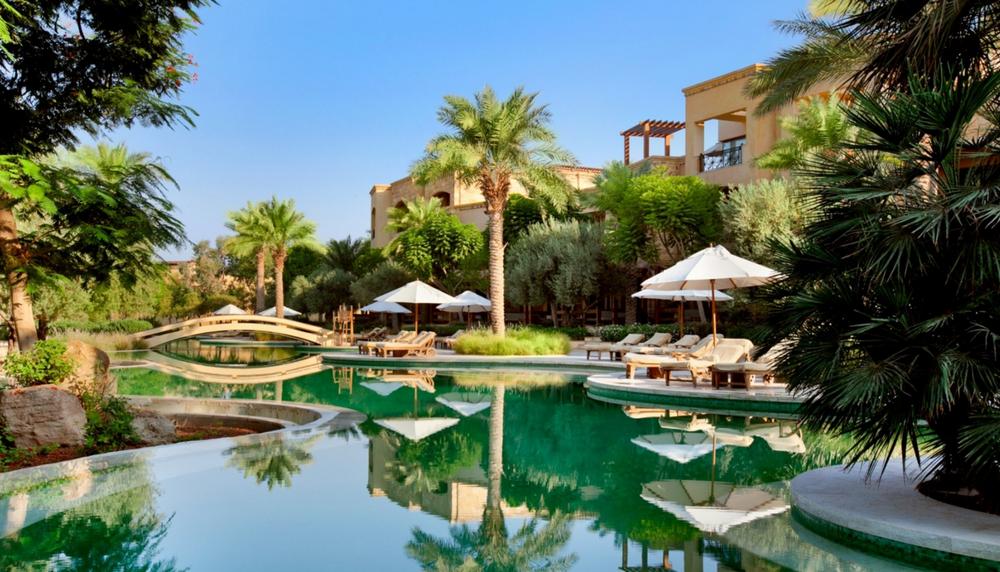 Kempinski Hotel Ishtar - Dead Sea