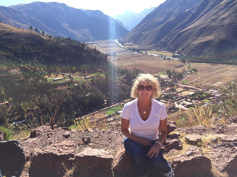 Featured Traveler:  Vickie from Yukon, OK