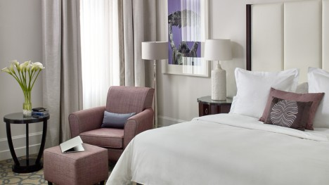 Gresham Palace Hotel - Gresham Room