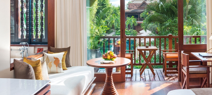 Belmond La Residence D'Angkor - Siem Reap