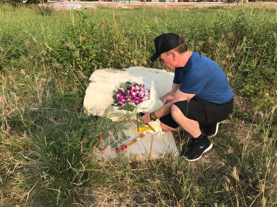 Featured Traveler, Greg from Michigan: His First Return to Vietnam Since the War