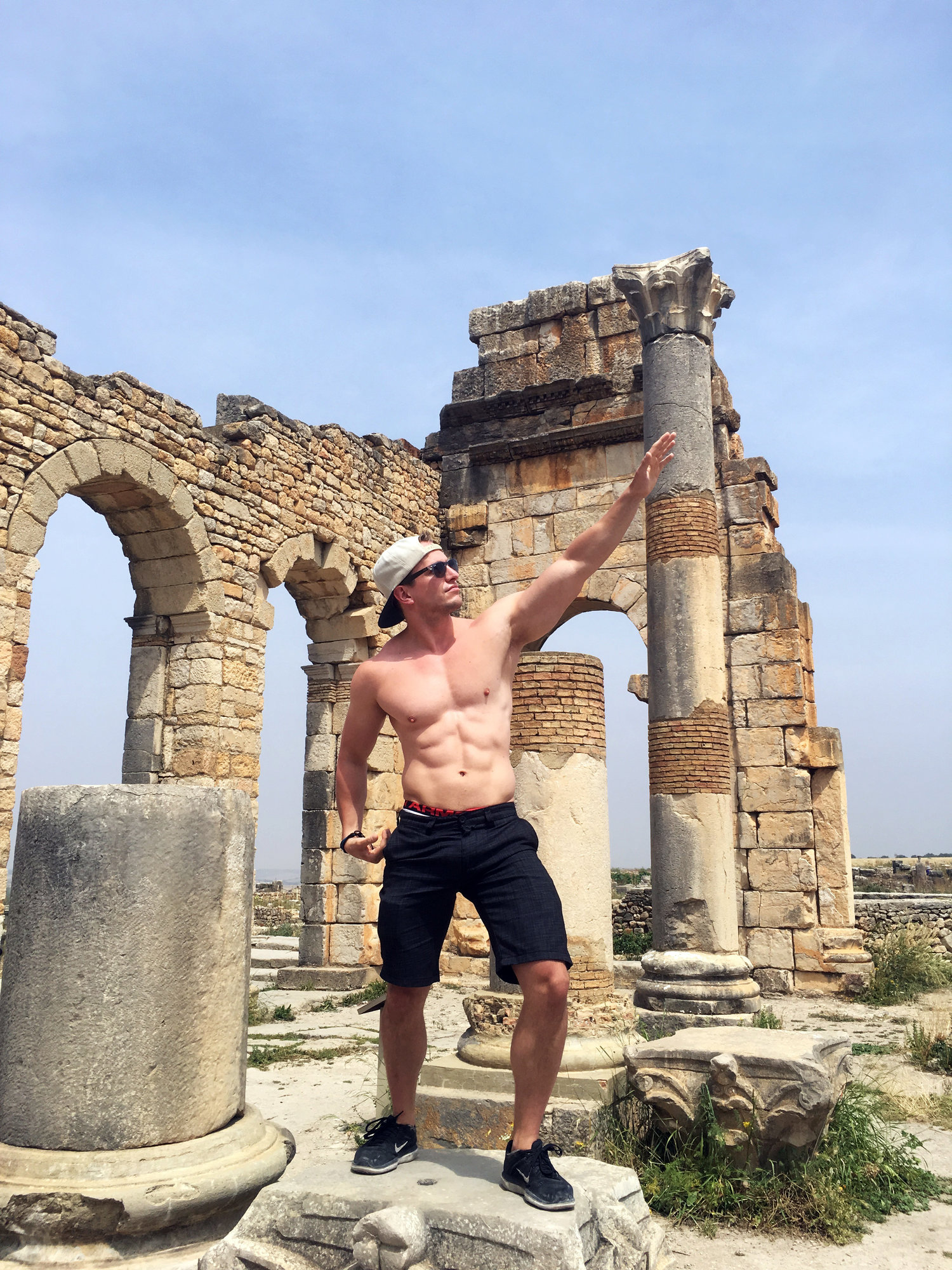 Featured Traveler: Michael, from Los Angeles