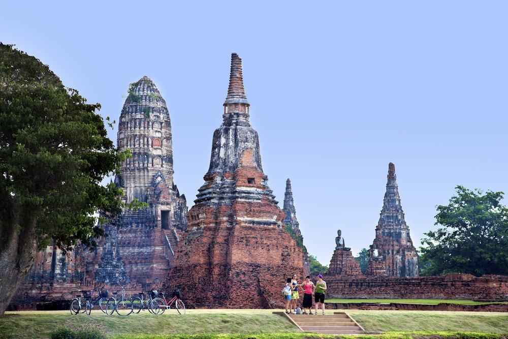 3. Ayutthaya-Wat Chai Watthanaram-111PO.JPG