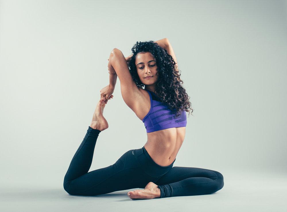 Yoga with me - For Raise the Roof Charity in Kenya
