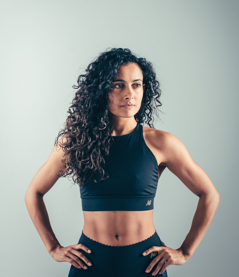 In conversation with - Womens Health and Shona Vertue