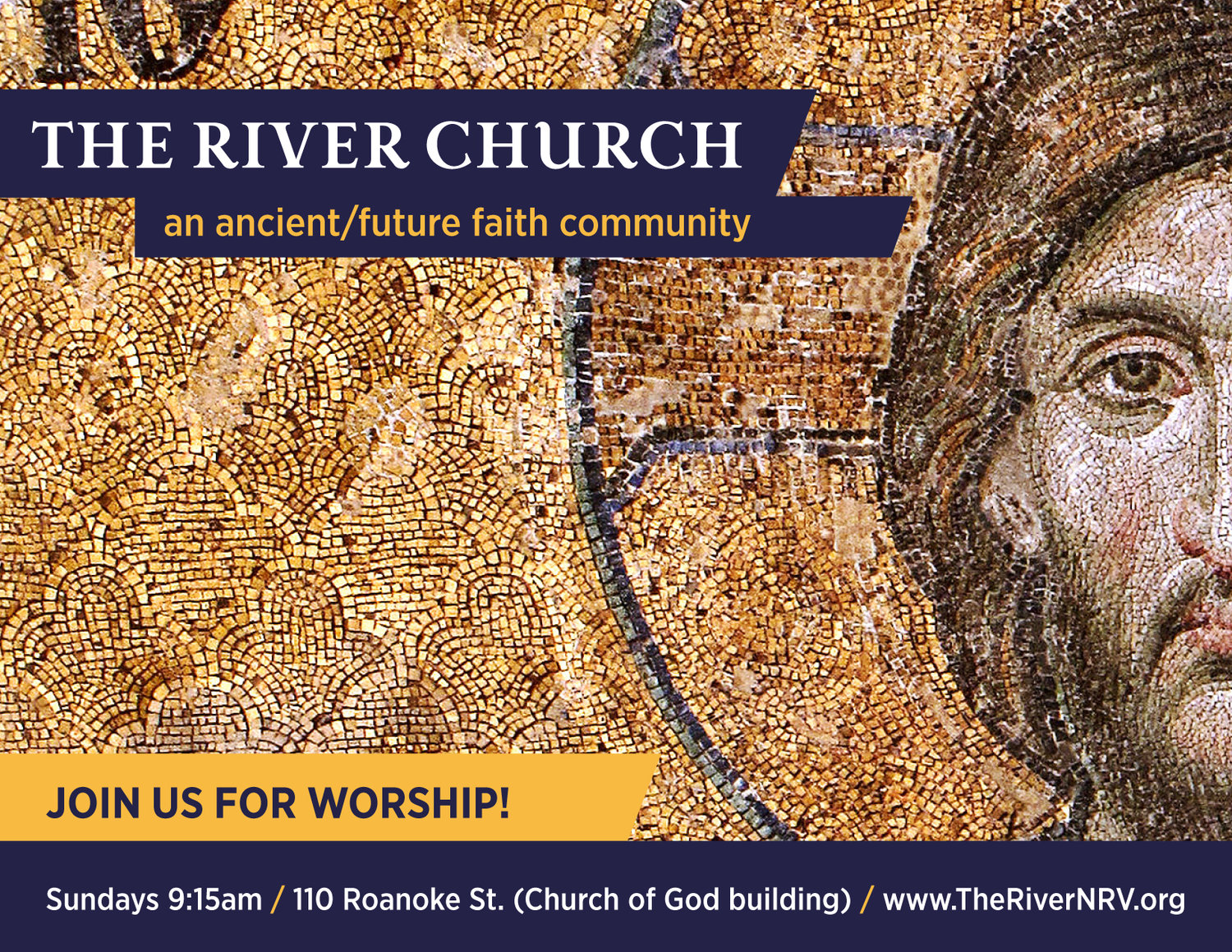 Upcoming Events — The River Church | Blacksburg, VA
