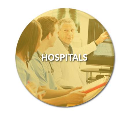 Hospital Work Experience UK