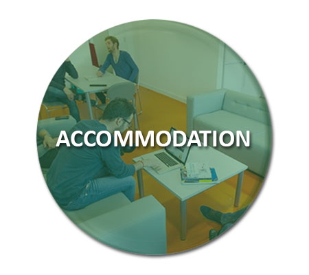 Premed Projects Accommodation