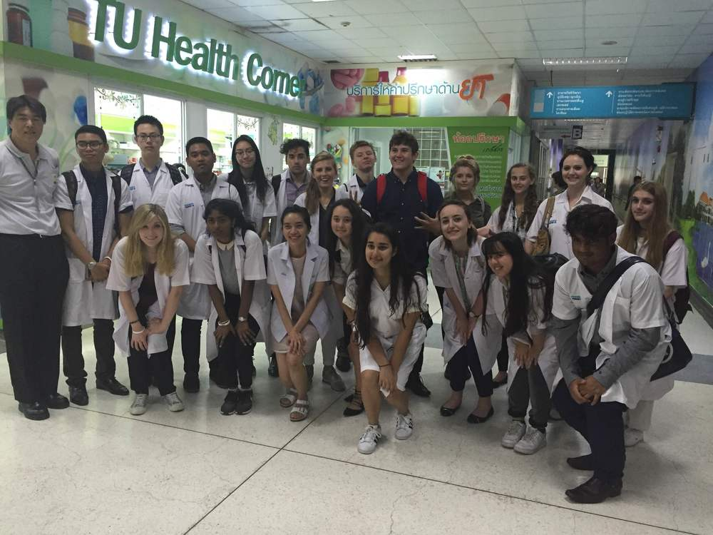 Hospital Work experience with Premed Projects in Thailand.JPG