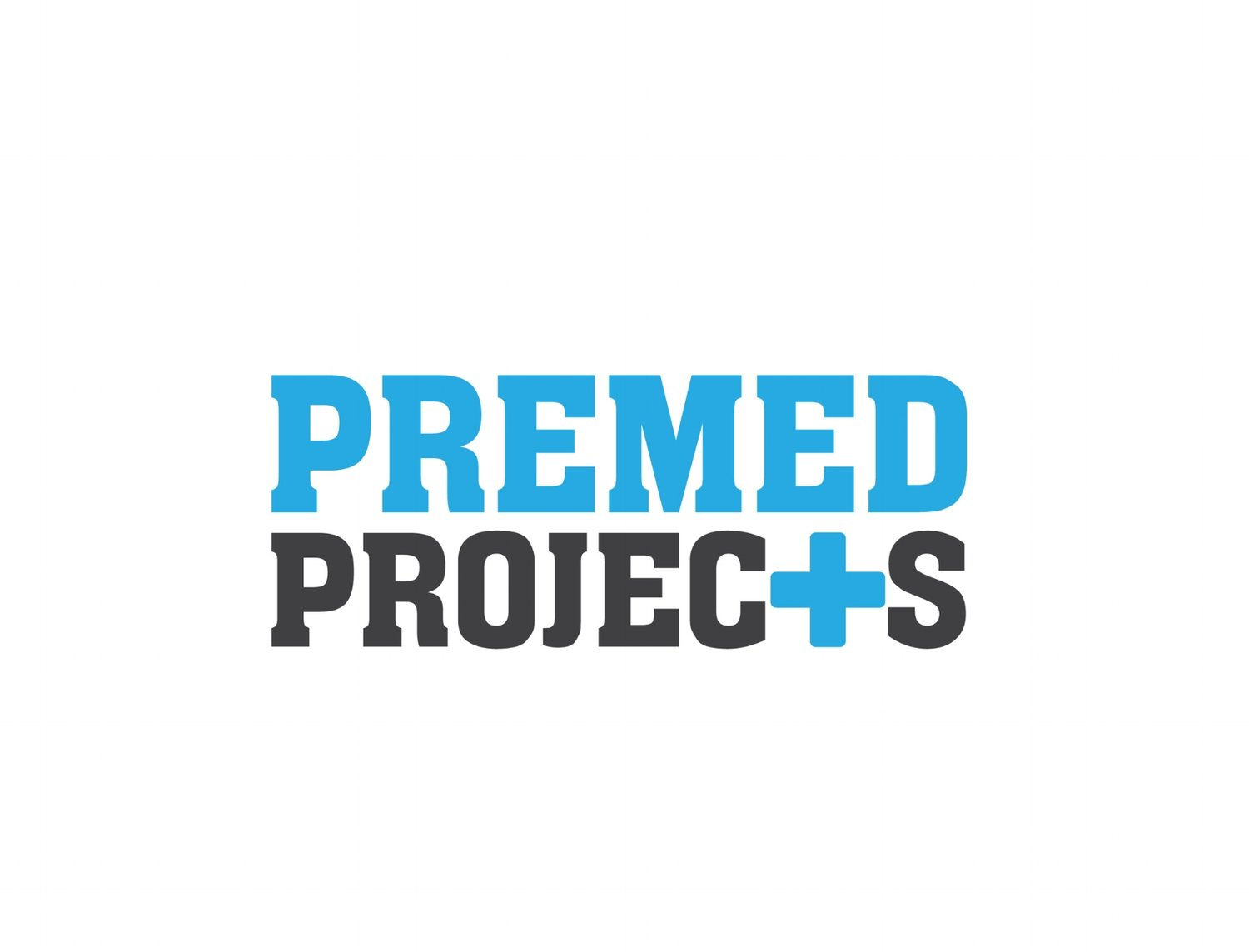 Premed Projects - Work Experience