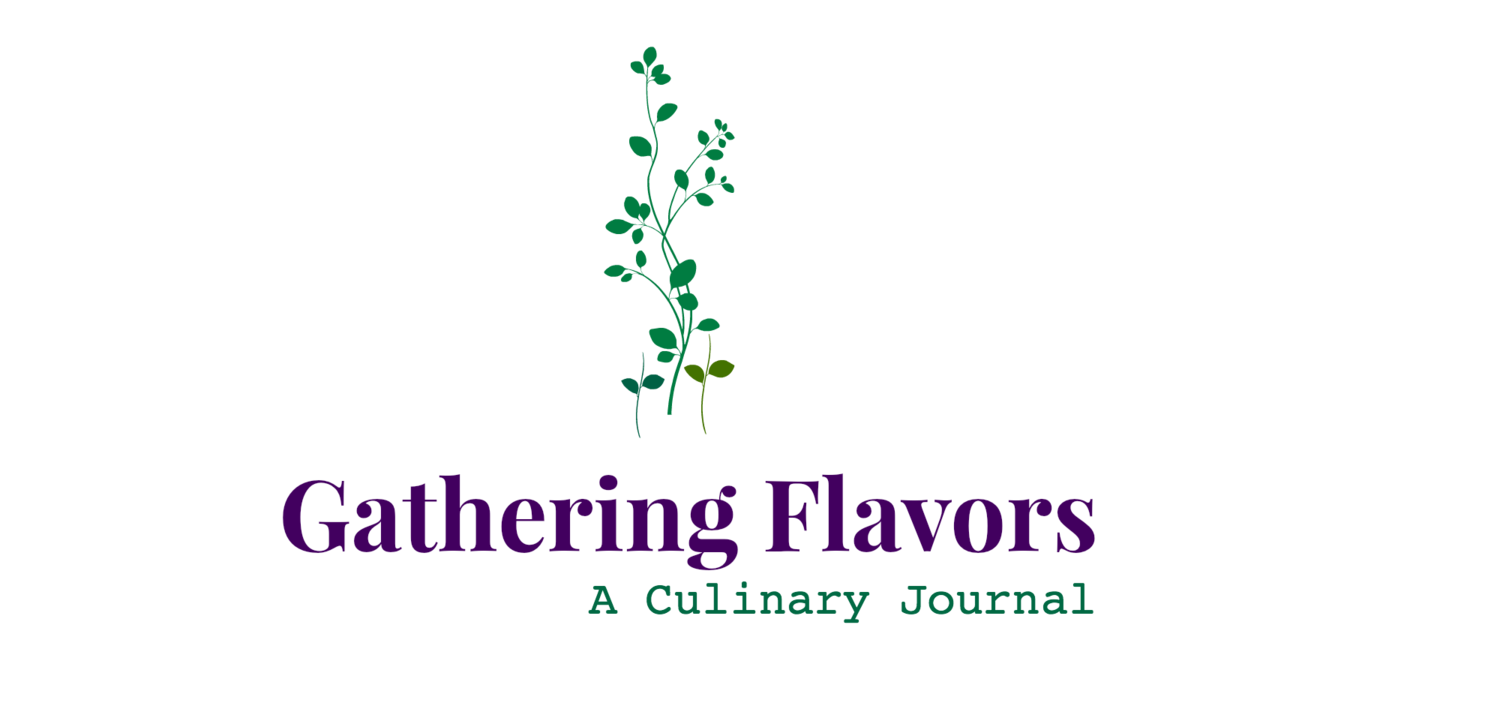 Gathering Flavors