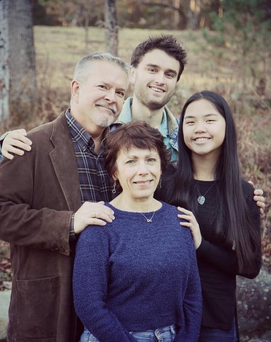 ©Bray Family 2015