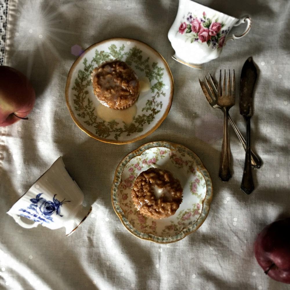 ©Parsnips Muffins Overhead by Dena T Bray.jpg