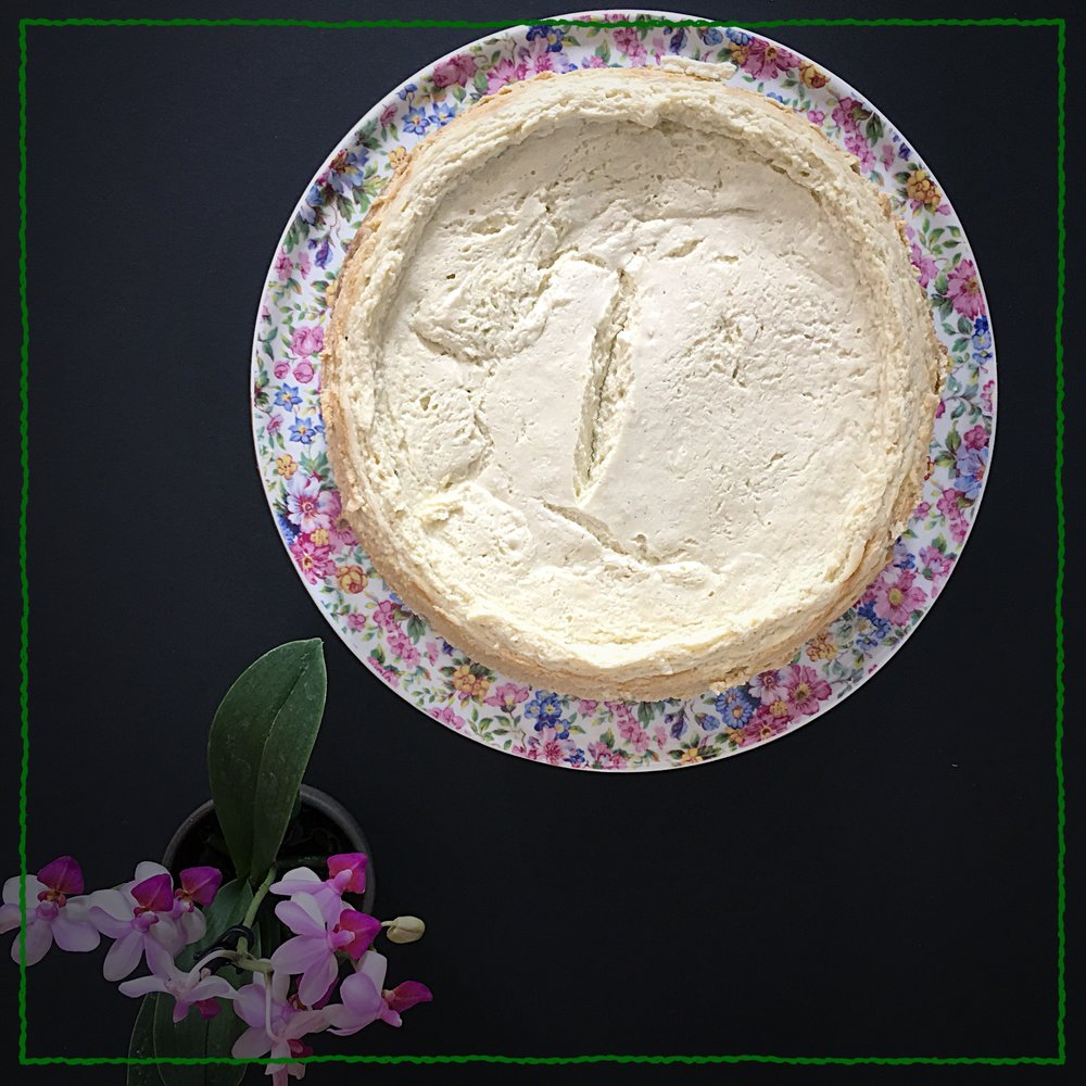 ©Cheesecake with Frame by Dena T Bray.JPG