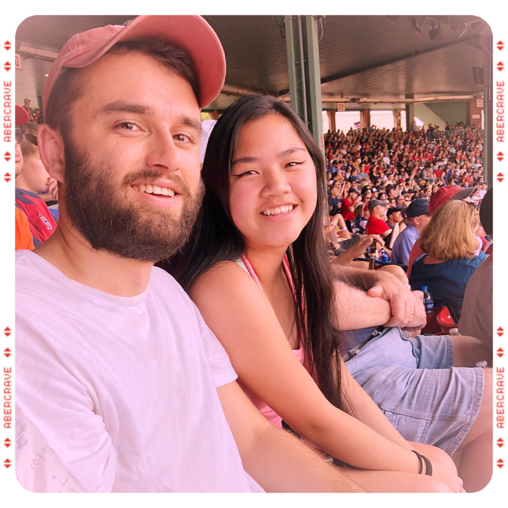 ©Clark & Isabel at Fenway by Dena T Bray.jpg