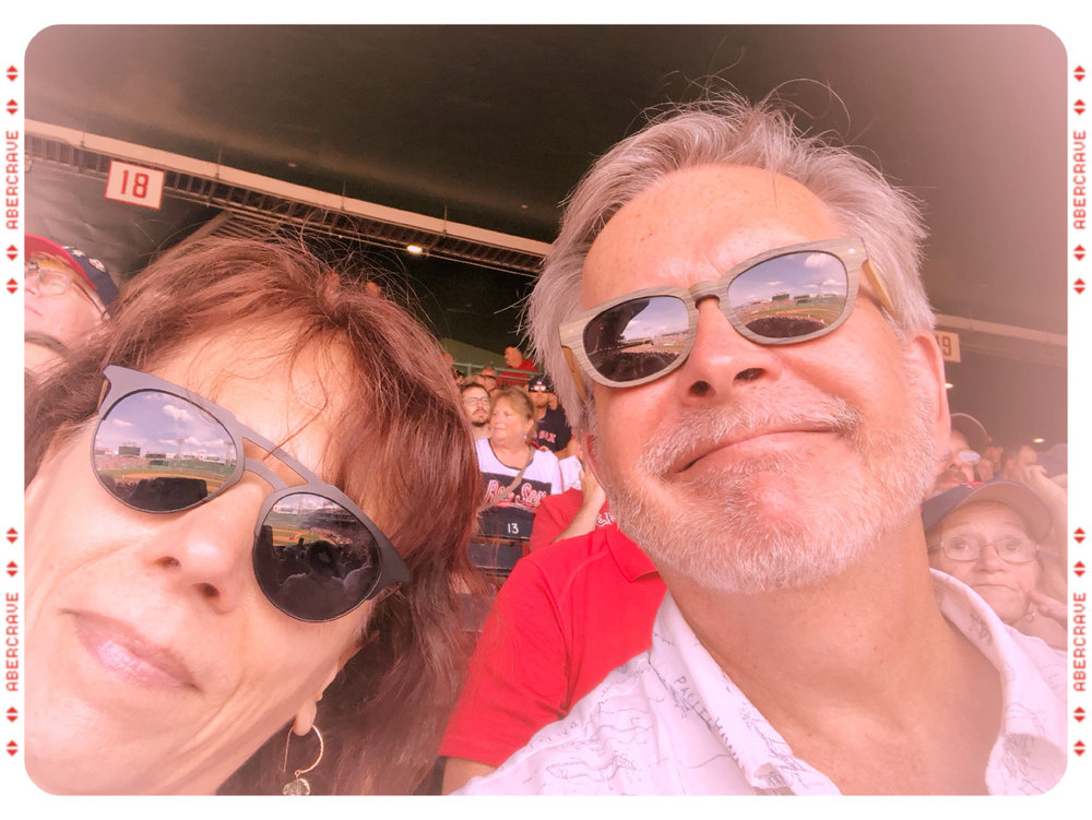 ©Al and Dena Bray at Fenway 2018.jpg