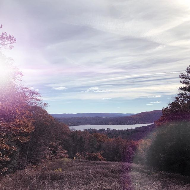 The magical Berkshires #kripalu #gatheringflavors