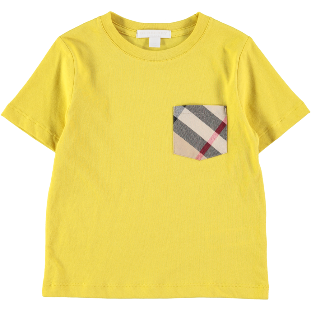 T-Shirt by Burberry