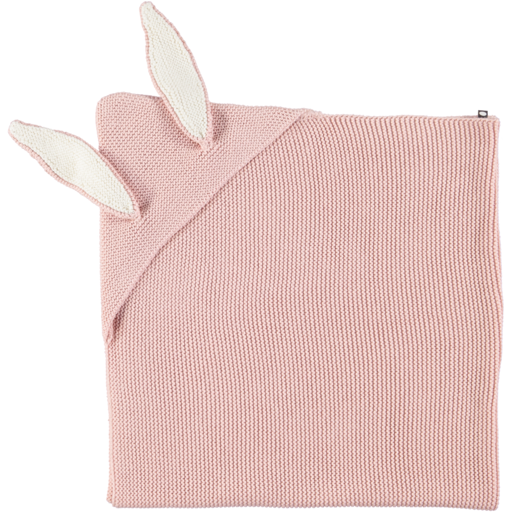 Bunny Ears Blanket by Oeuf