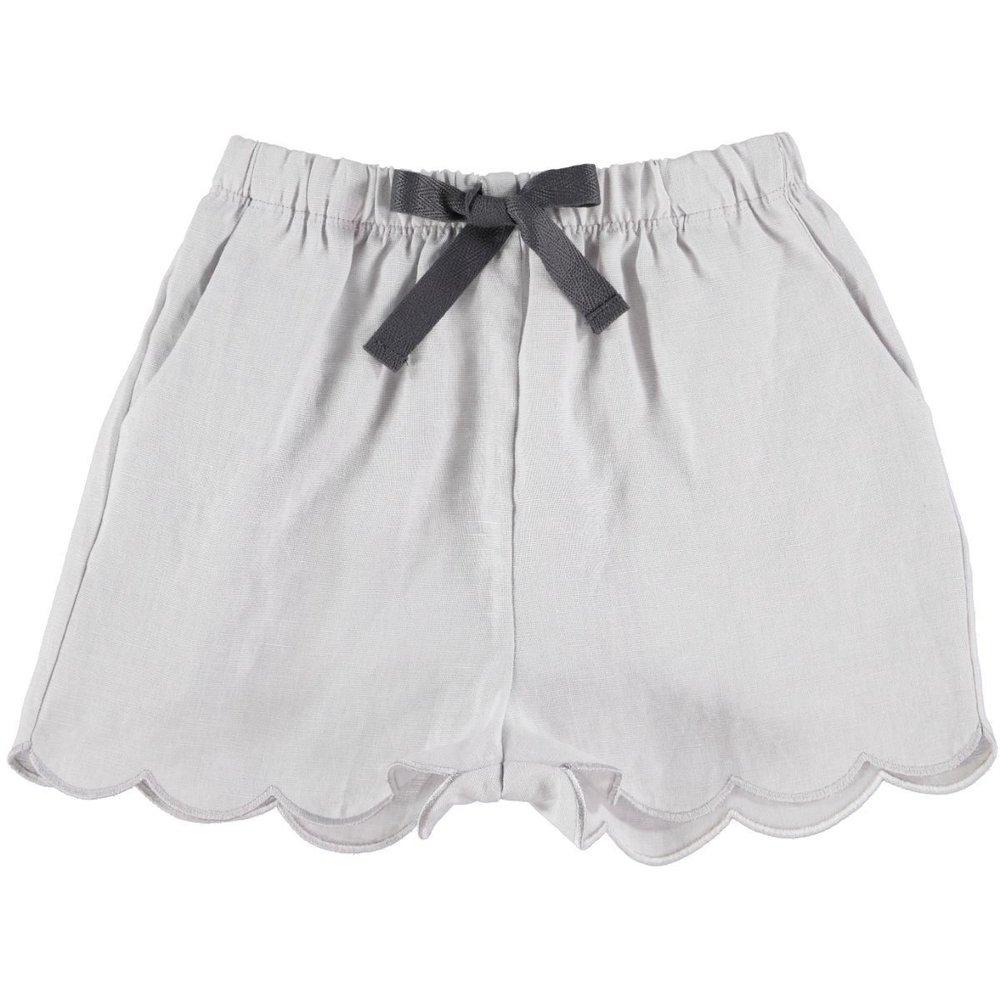 'Kiki' Linen Shorts