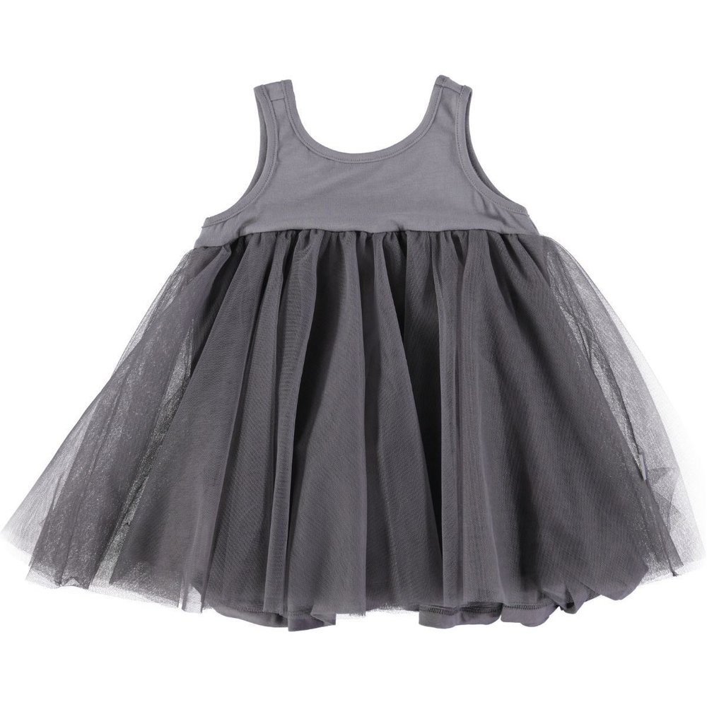 'Vivi' Tulle Dress