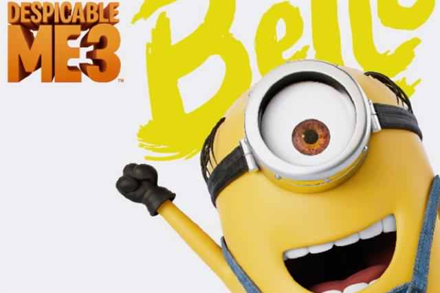 The Bullring Shopping Centre   With 160 stores, you will be spoilt for choice. More importantly on July 16th, the Minions from Despicable Me will be holding a meet and greet session at Selfridges. Tickets are complimentary but if you want to get that selfie, make sure you get your tickets  here .