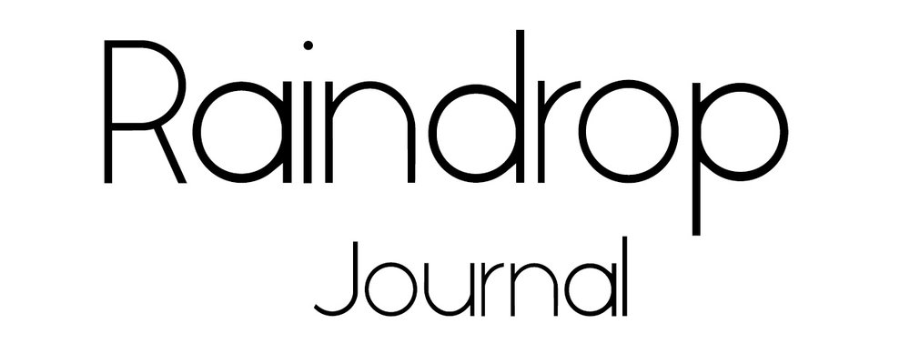 Raindrop Journal