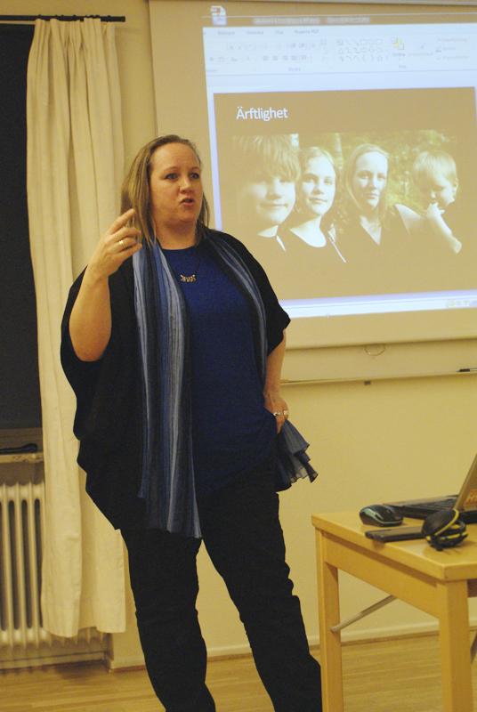 Jenny Ström